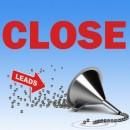 Close More Leads Webinar