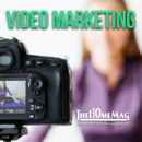 The future of marketing is with videos.