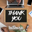 Reasons to be thankful you're a small business