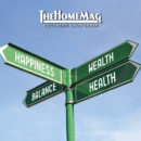 Be disciplined with health and wealth.
